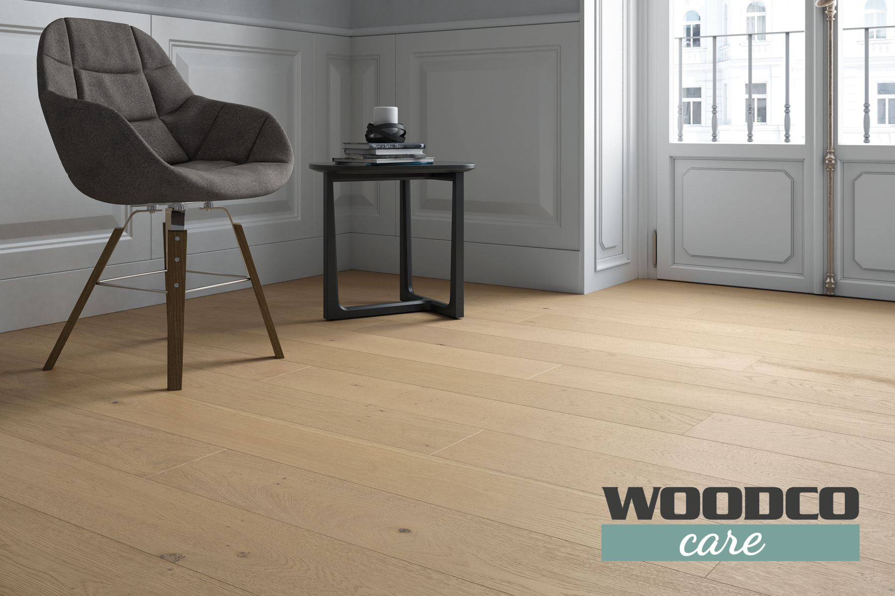 Woodco Store